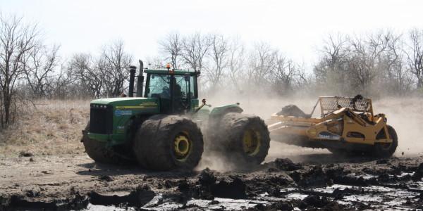 Pearson Construction, LLC Earthwork & Site Development